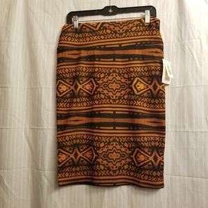 🛍BOGO 🛍Lularoe Cassie M pencil skirt